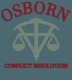 Osborn Conflict Resolution
